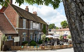 The Feathers Inn Wadesmill