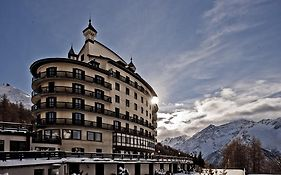 Roseo Hotel Sestriere