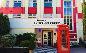 The Celebrity Hotel Bournemouth