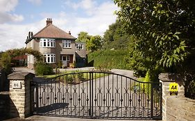 Meadowcroft Bed And Breakfast Thirsk