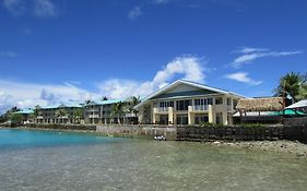 Marshall Island Resort