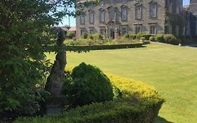 Moresby Hall Whitehaven
