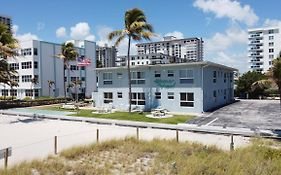 Shore View Hotel Hollywood Fl