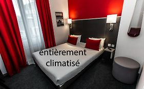 Hotel Continental Angers