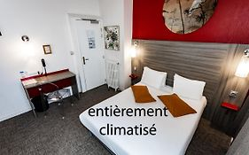 Hotel Champagne Angers