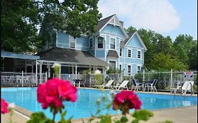 The White Rose Inns Wisconsin Dells Wi