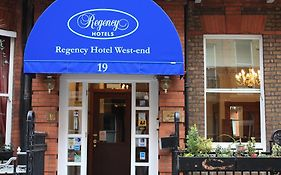 The Regency Hotel London