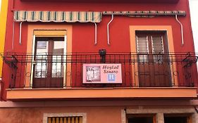 Hostal Senero Merida