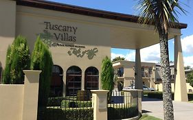 Tuscany Villas Heritage Boutique Collection
