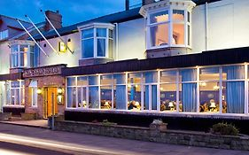 Kings Royal Hotel Cleethorpes