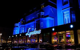 Lyndene Hotel Blackpool Reviews