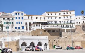 Hotel Continental Tanger