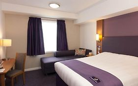 Premier Inn Inverness Centre - River Ness