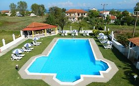 Semeli Hotel- Adults Only Roda