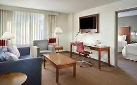 Four Points by Sheraton Charlotte Nc