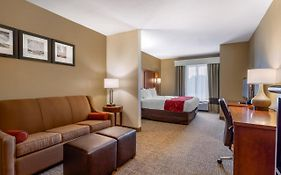 Comfort Inn Knoxville North
