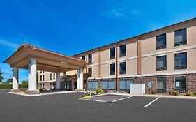 Holiday Inn Express Chillicothe East Chillicothe Oh