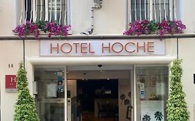 Hotel Hoche Cannes