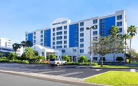 Springhill Suites Miami Airport South  3* United States