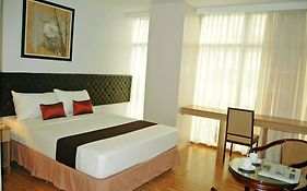 Capitol Central Hotel And Suites Cebu 2*