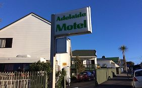 Adelaide Motel Wellington