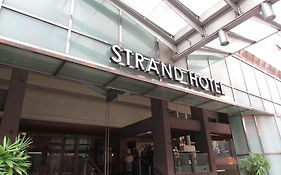 Strand Hotel (Sg Clean) photos Exterior