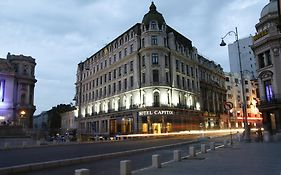 Hotel Capitol Bucharest