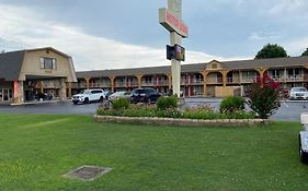 Conner Hill Motor Lodge Pigeon Forge Tn