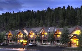 Breckenridge Inn Colorado
