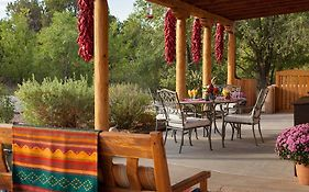Casa Escondida Bed Breakfast Chimayo Nm