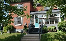 Colborne Bed And Breakfast Goderich On