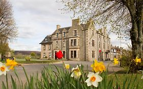 Richmond Arms Hotel Tomintoul