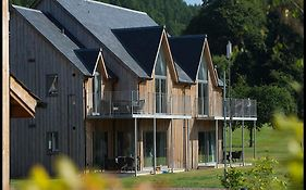Taymouth Lodges