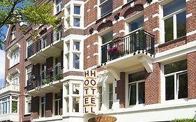 Bridge Hotel Amsterdam