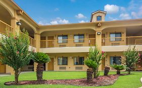 Americas Best Value Inn And Suites Tomball photos Exterior