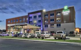 Roswell Holiday Inn Express