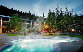 Bonneville Hot Springs Resort And Spa
