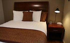 Affordable Corporate Suites Statesville Nc
