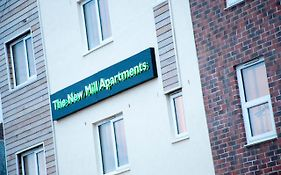 The New Mill Apartments Newcastle Upon Tyne United Kingdom