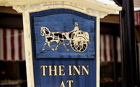 Inn at Saratoga Ny