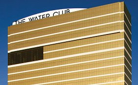 The Water Club Hotel