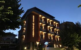 Hotel Miralaghi Chianciano