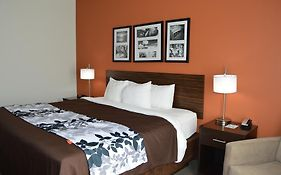 Sleep Inn & Suites Elk City  2* United States