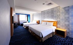 Bamboo Business Hotel