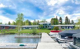 Town And Lake Motel Rangeley