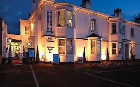 Albert And Victoria Hotel Southport