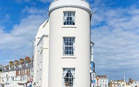 The Roundhouse Hotel Weymouth
