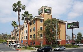 Extended Stay America Los Angeles Lax Airport