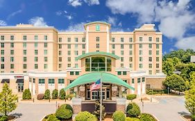 Embassy Suites Kennesaw Town Center