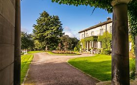 Doxford Hall Hotel And Spa Chathill